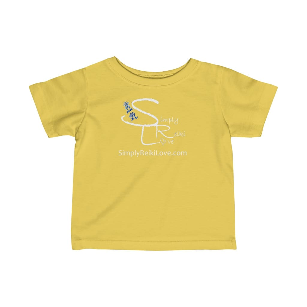 Srl Comfy Jersey Tee- Infant Size - Butter / 0-6M (3-6M) - Kids Clothes