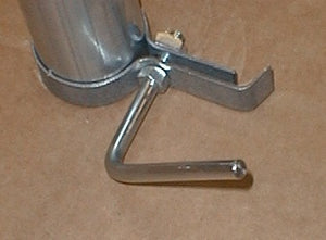 Foot Clamp - DS1081a