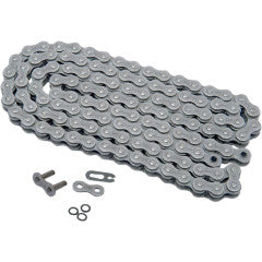 Motorcycle chain 520PO 112 links O-ring steel - Krank Motostudio