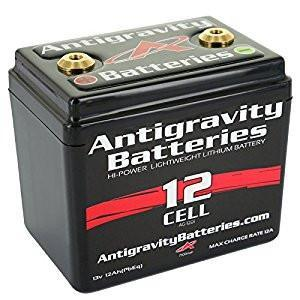 AntiGravity batteri - 12 Cell