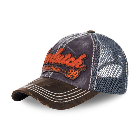 Von Dutch baseball cap Jason