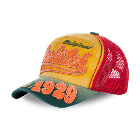 Von Dutch baseball cap John