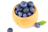 Blueberry Lemon Agrumato