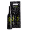 2 x 375ml Bottle Tote - A La Carte (olive oil / white balsamic)