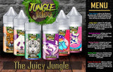 Jungle Juice SALT 30ml