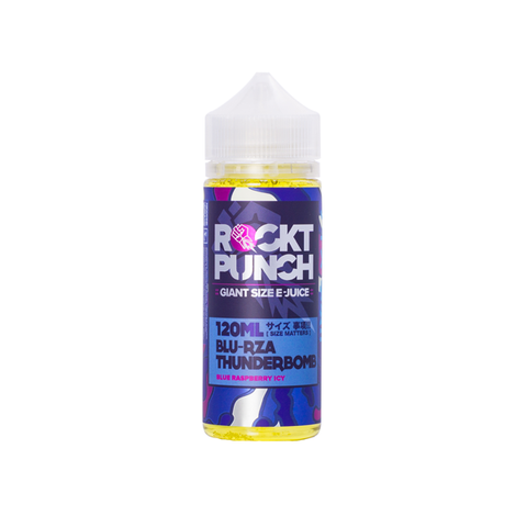 Rocket Punch 120 Ml