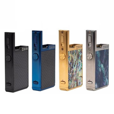 Lost Vape Orion DNA go AIO