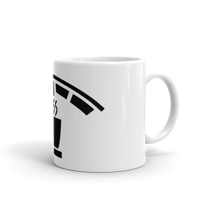 Coffee Gauge Mug