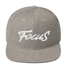 Focus Snap Back