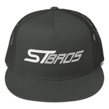 STBros Mesh Snap Back