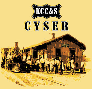 KCC&S Cyser Session Mead