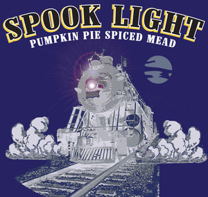 Spooklight Session Mead