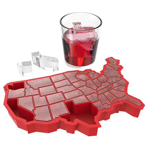 Silicone Ice Tray - Spoiled Store