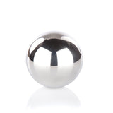Stainless Steel Sphere - Spoiled Store
