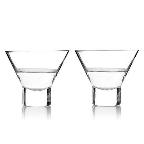 Martini Glasses - Spoiled Store