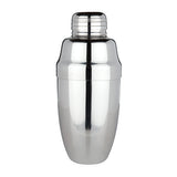 Gunmetal Cocktail Shaker - Spoiled Store