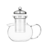 Glass Teapot & Infuser - Spoiled Store