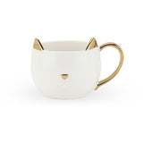 Chloe Black Cat Mug - Spoiled Store