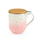 Green Ceramic Tea Mug - Spoiled Store