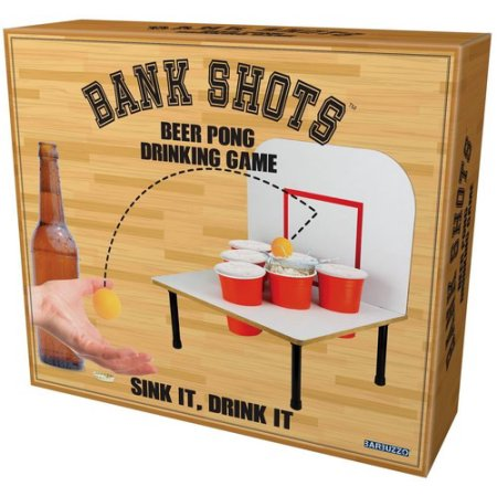 Shots Beer Game - Spoiled Store
