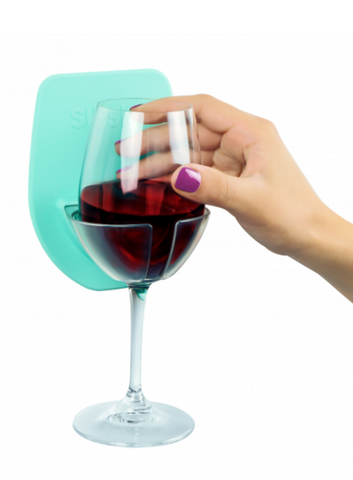 Shower Wine Holder