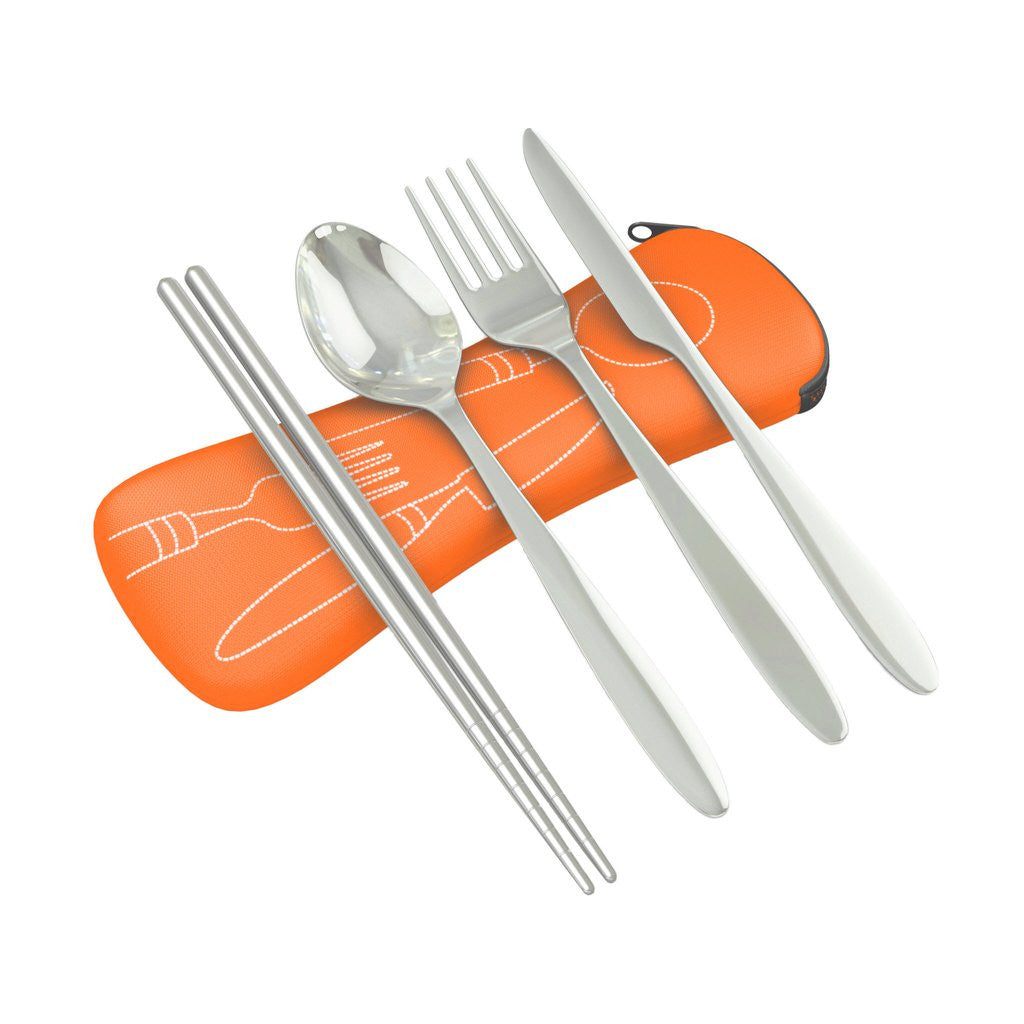Travel Utensils - Spoiled Store