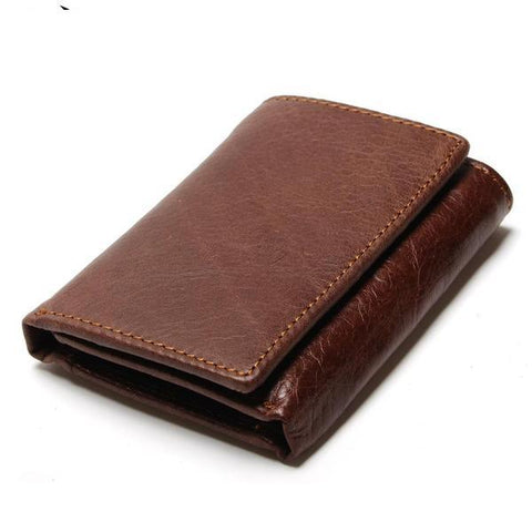 RFID Wallet Antitheft Trifold - Spoiled Store