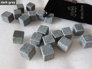 Natural Whiskey Stones - Spoiled Store