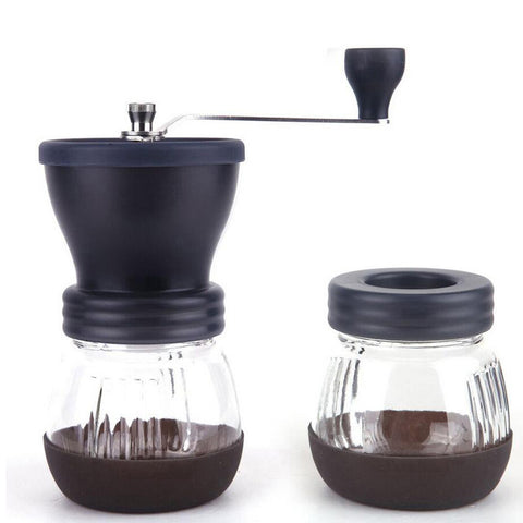 Manual Coffee Grinder - Spoiled Store