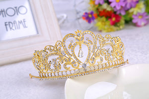 Tiara Crown - Spoiled Store