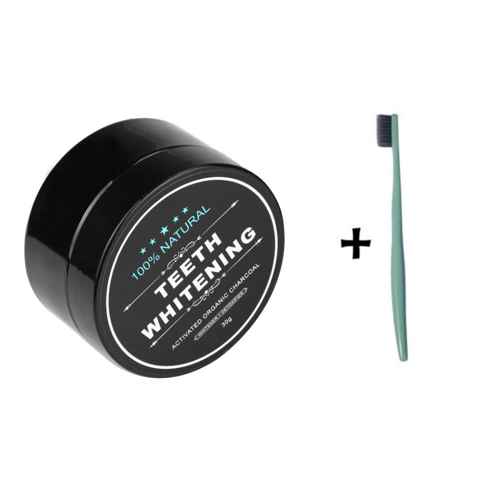 Organic Activated Charcoal - Spoiled Store
