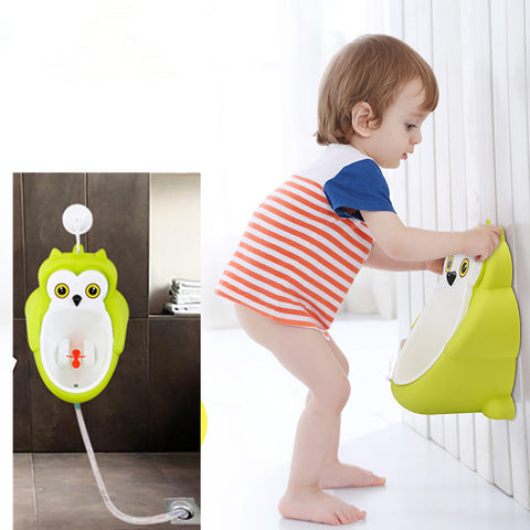 Standing Potty Trainer - Spoiled Store