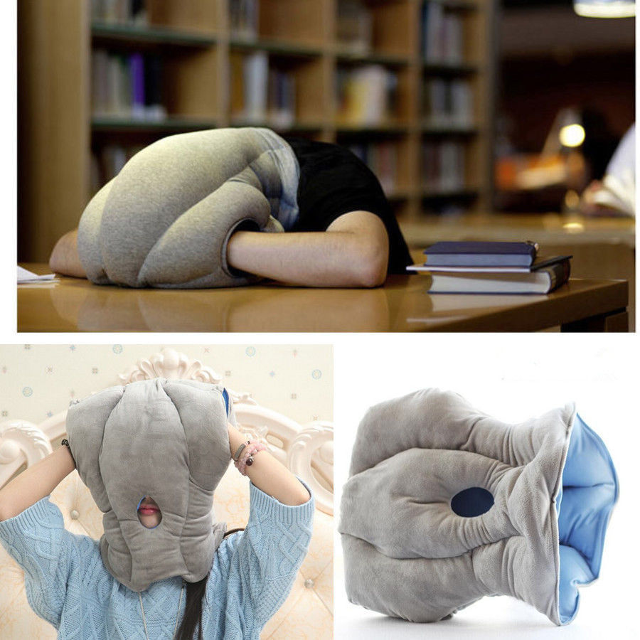 Power Nap Head Pillow - Spoiled Store