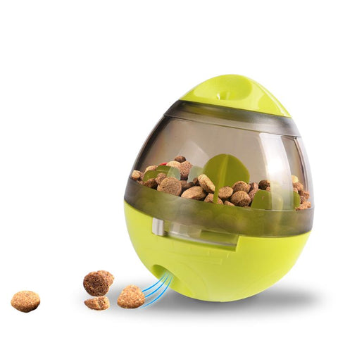 Pet Toy w/ Treat Dispenser - Spoiled Store
