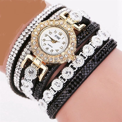 girls leather product products fashion image luxury women for wristwatch watches