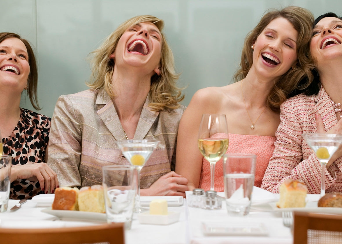 5 Ways to Celebrate Women's Friendship Day