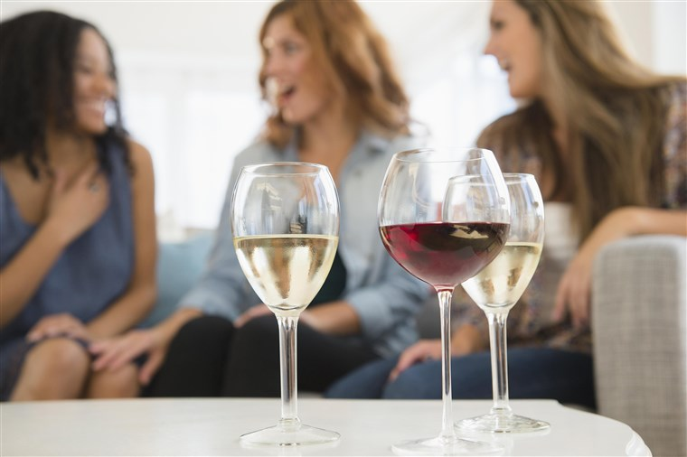 A Few Words to Sound Smarter About Wine