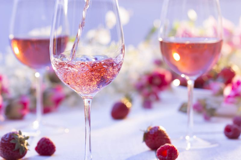 The Pink Wine Quick Guide