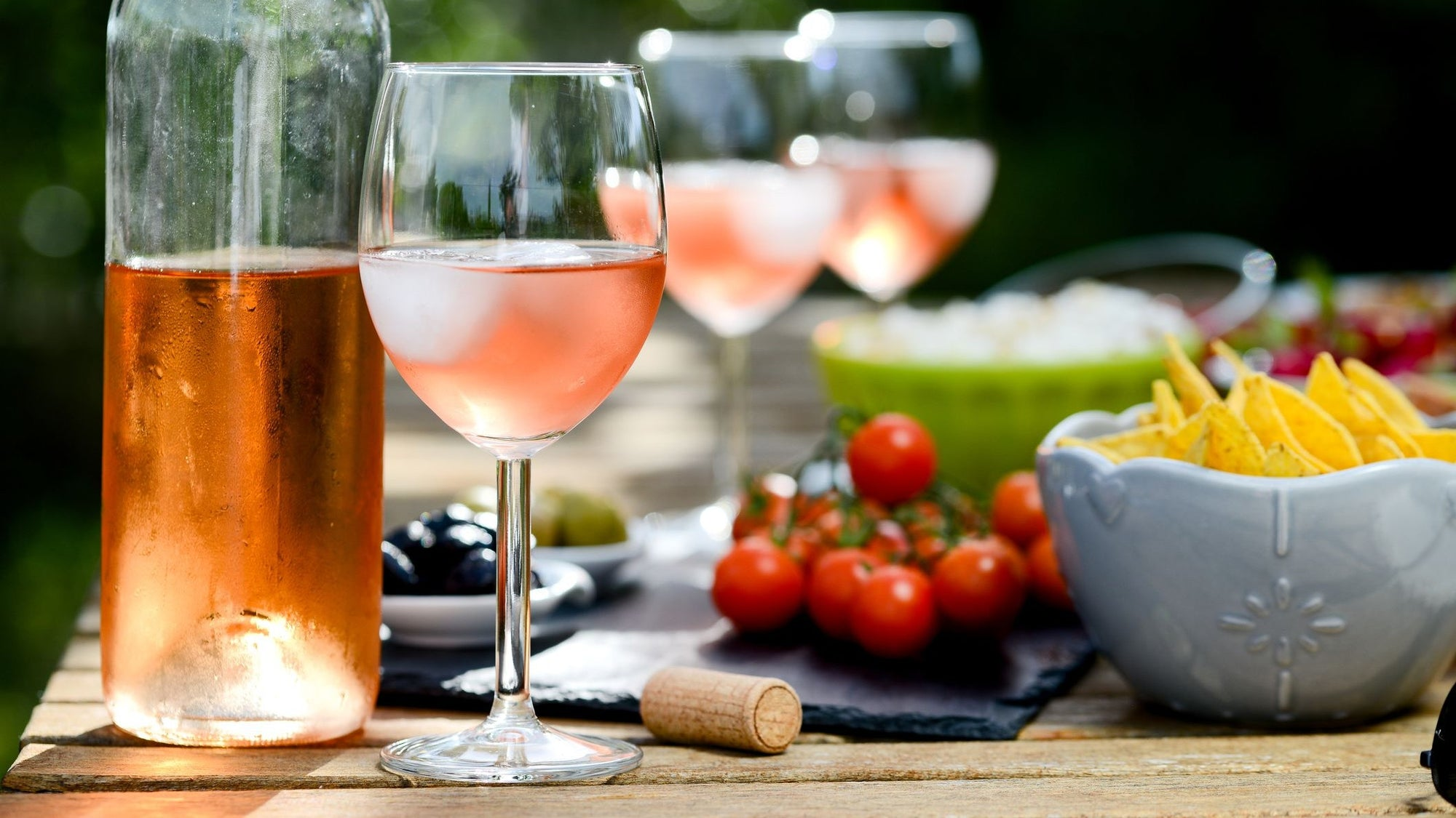 Summer Wines: What to Drink This Season