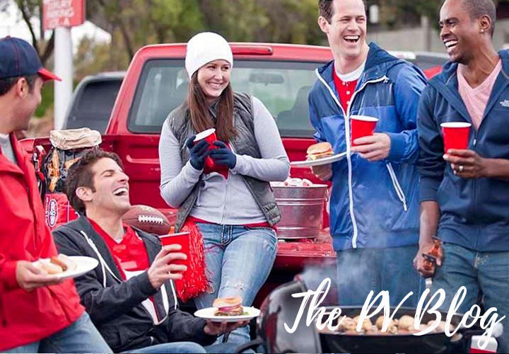 Tailgate in Style This Season