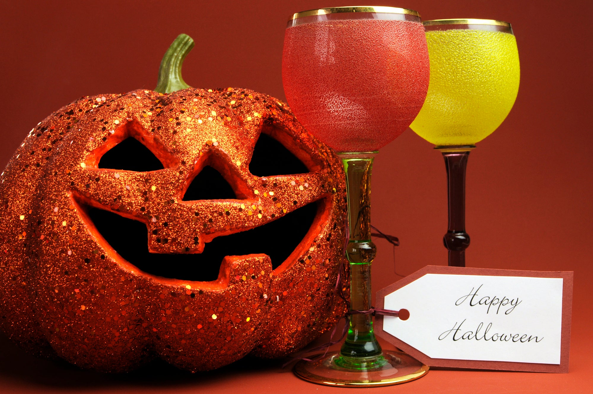Spooky yet Yummy Halloween drinks to serve at your Halloween Party