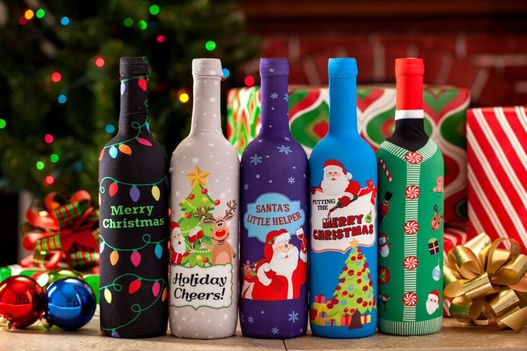 Essential Holiday Wine Gift Ideas