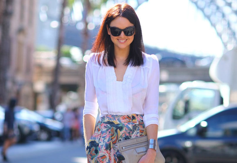 Office Outfit Ideas to Beat the Summer Heat