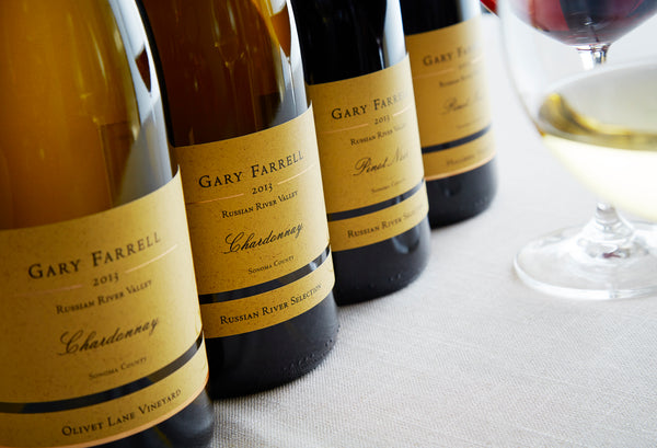 Gary Farrell 2014 Russian River Selection Chardonnay