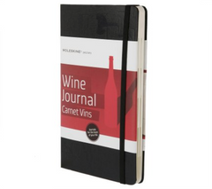 Mole Skin Wine Journal