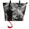 NEW! PortoVino City Wine Tote - Hibiscus