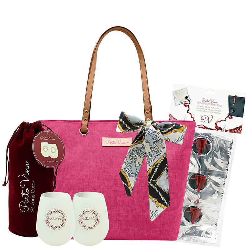 Gift Bundle - City Pink