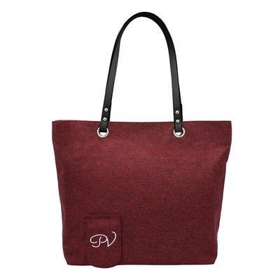 Gift Bundle - City Burgundy