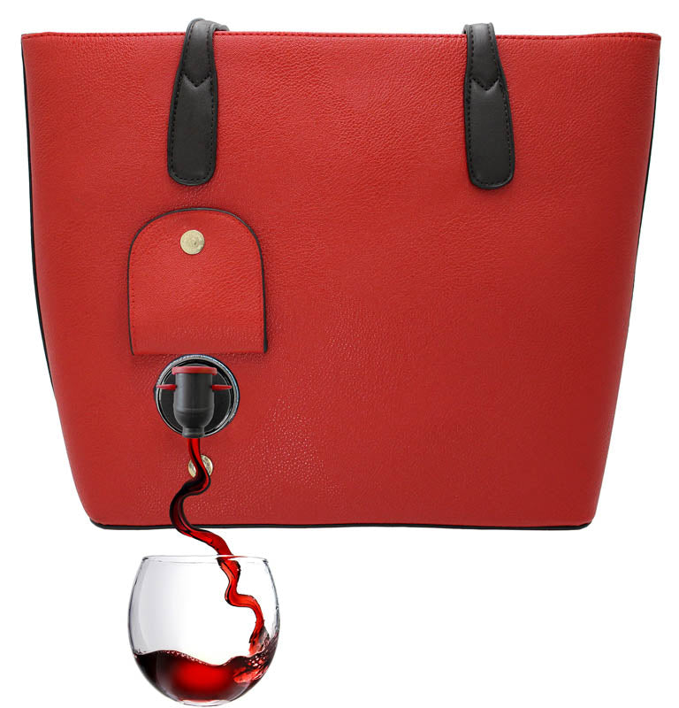 PortoVino Purse