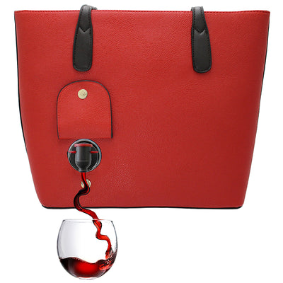Gift Bundle - Classic Red